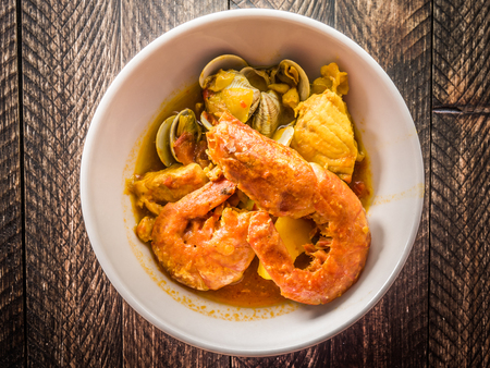 casserole: fish casserole