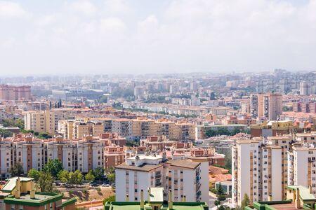 malaga: Malaga, Spain