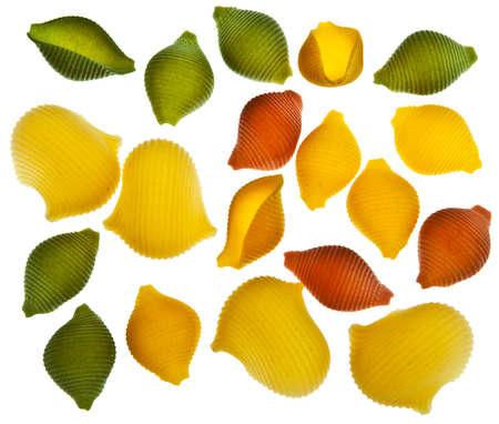 pasta isolated: pasta isolated white background