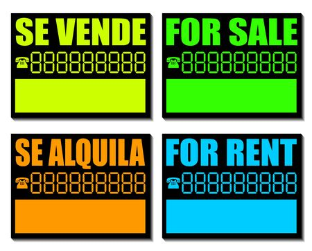 rent: For Sale and Rent Cartels