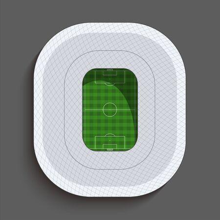 soccer stadium: Munich Soccer Stadium