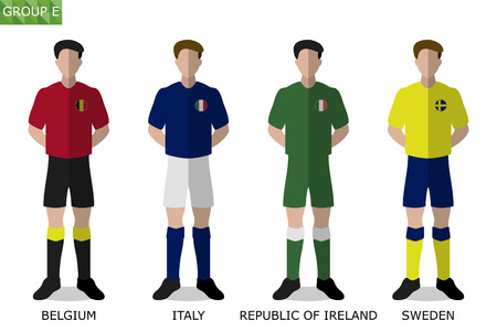 european: European Soccer Group