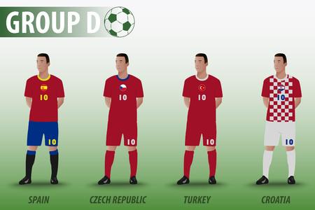 european: European Football Group