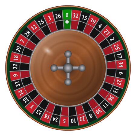 luck wheel: Roulette Casino