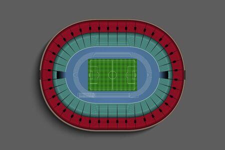 generic: Generic Stadium