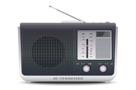 fm: AM FM Band Radio