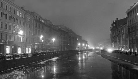The Russian Venice St. Pt. photo