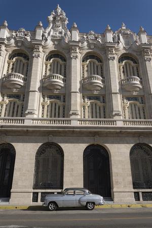 rape: La Habana