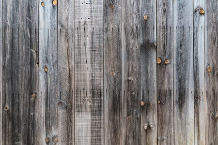 Old rustic weathered wood barn siding background 免版税图像