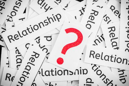 too many: Questions about the Love , too many relationship label