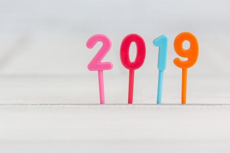 Food Picks ( 2019 new year )