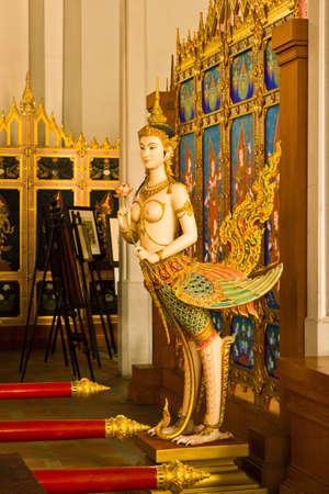 Statue Bangkok Thailand Zdjęcie Seryjne - 15621966