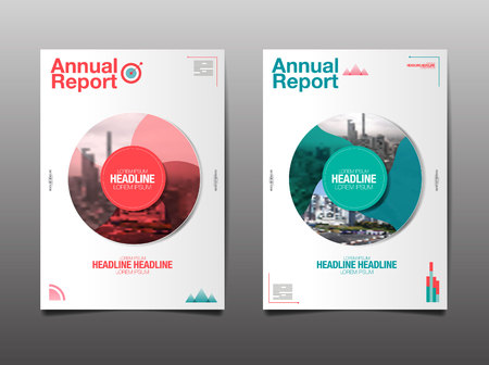 Informe Anual 2017 2018 2019 Futuro Negocio Diseno De La
