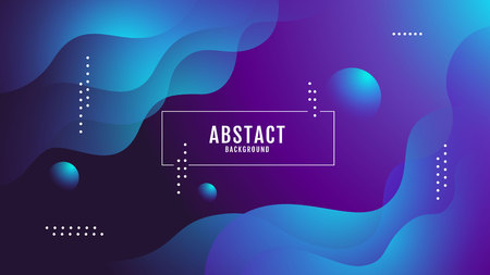 Abstract Background, liquid ,fluid, texture design, Template layout, vector