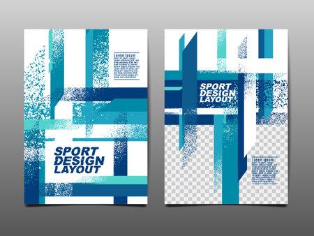 Sport Design Layout