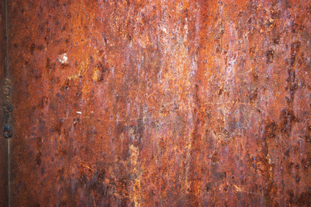 corrode: Rusty metal  Rusty and battered metal background