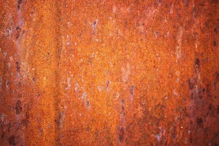 Rusty metal  Rusty and battered metal background