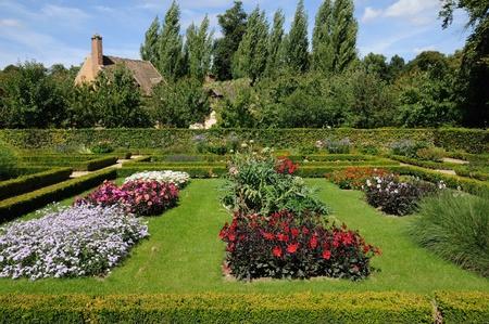 park of Domaine de Marie-Antoinette