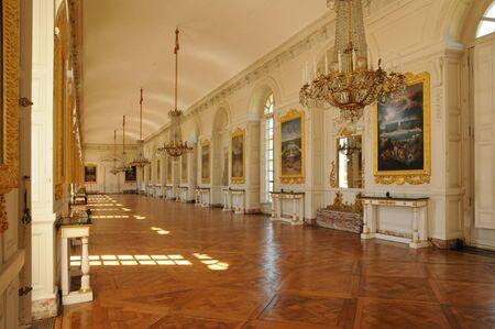 versailles: Versailles, La Galerie in Le Grand Trianon
