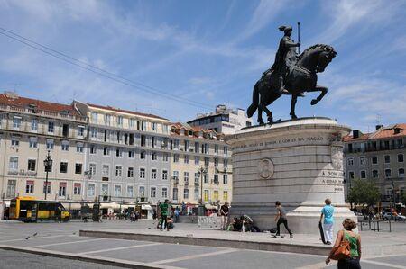 baixa: Portugal, the district of Baixa in Lisbon