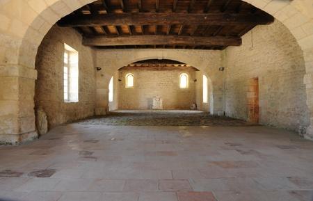 France, Vauban architecture of Fort Atilde Stock Photo - 13387057