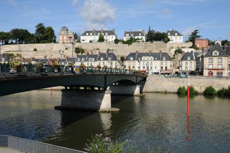 historica: Ile de France, the town of Pontoise in Val d Oise