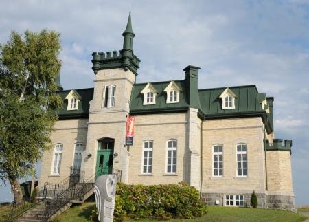 laurent: Canada, Quebec, the art center of Kamouraska