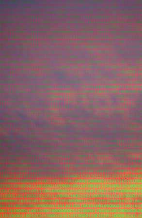 arobase: abstraction, arobase Stock Photo