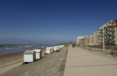 plage: France, Hardelot Plage in Nord Pas de Calais