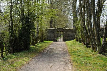 parc naturel: France,  the Parc naturel régional Normandie Maine in Carrouges