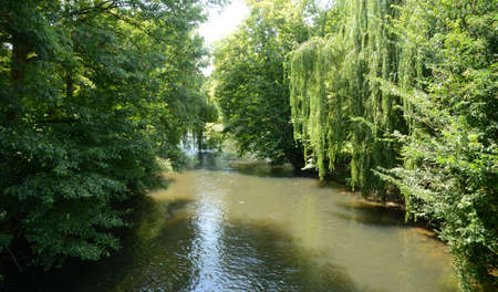 georges: France, the picturesque village of Saint Georges Motel