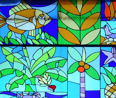 great bay: Africa, great bay church in Mauritius Island Editorial