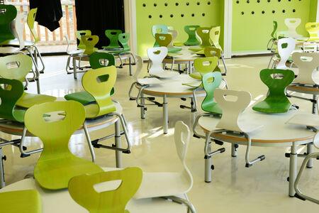 comedor escolar: Ile de France, un comedor escolar en Les Mureaux Editorial