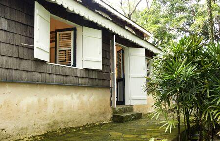 martinique: Francia, el Habitation Clement en Martinica Editorial