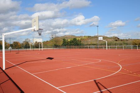 les: France, Yvelines, a sports ground in Les Mureaux