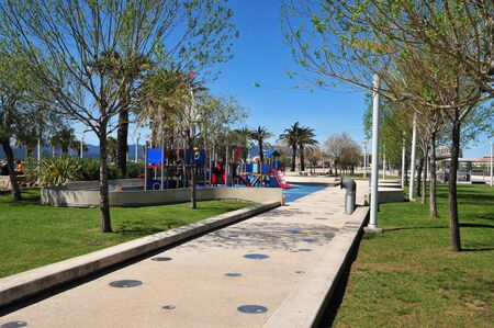 bonaparte: Saint Raphael; France   Bonaparte square
