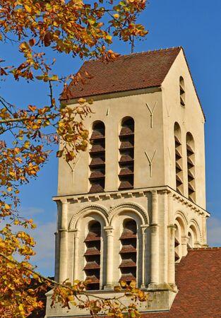 saint martin: the saint Martin church