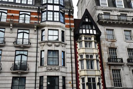 London, England - december 23 2017 : the Westminster city