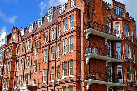 London, England - may 5 2019 : the Camden borough Stock fotó