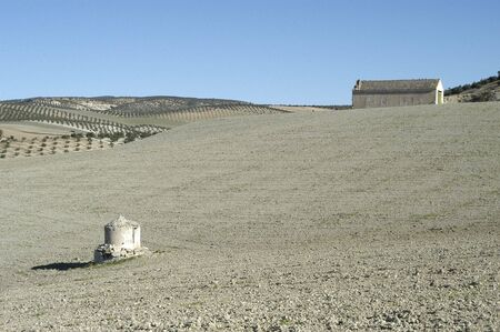 groundwater:   FIELD IN THE REGION dryland OF FORESTRY IN THE TOWN OF ORIENTAL P��AR