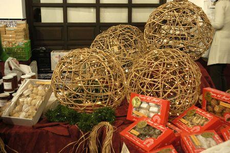 enveloped: LIGHTING OF CHRISTMAS AND SWEET
