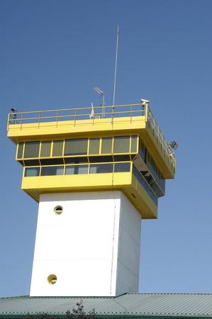 Cárcel de Albolote Foto de archivo - 4094181