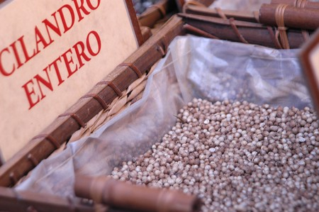 Spices and Herbs Stock Photo - 4048896