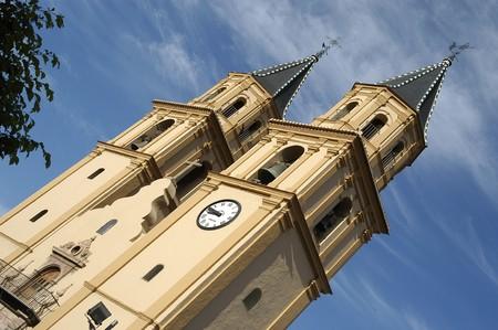 andalucia: Church of the town of �rgiva, in the Granada Alpujarra