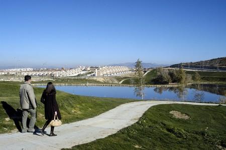 Urbanization in Granada photo