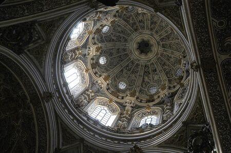 iconography: Basilica of the Virgin of Sorrows, IN GRENADA