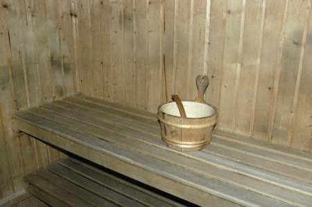 finland�s: Sauna finlandesa,