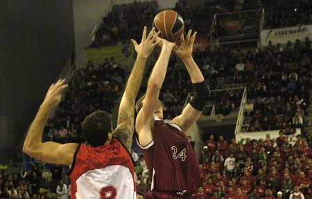 Basketball games Stock Photo