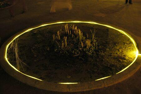 elipsy: Ellipse świetle Zdjęcie Seryjne
