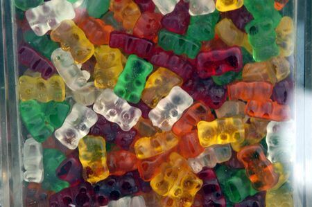 sweettooth: Abstract background texture and sweet Stock Photo